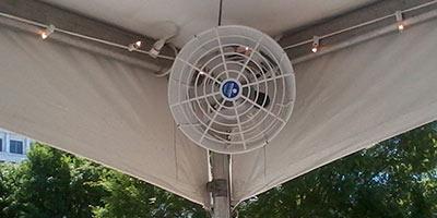 Rent A Fan